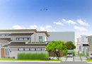 View the ABC Green Home 3.0 Renderings