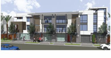 ABC Green Home 5.0 Conceptual Floorplans