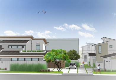 Celebrating Earth Day, ABC Green Home 3.0 Breaks Ground in California