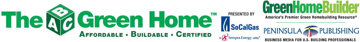 The ABC Green Home Project